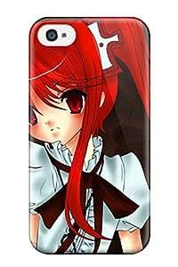 Fashion Protective Shakugan No Shana Case Cover For Iphone 4/4s