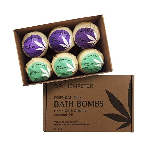 Natural-Organic-Bath-Bomb-Gift-Set