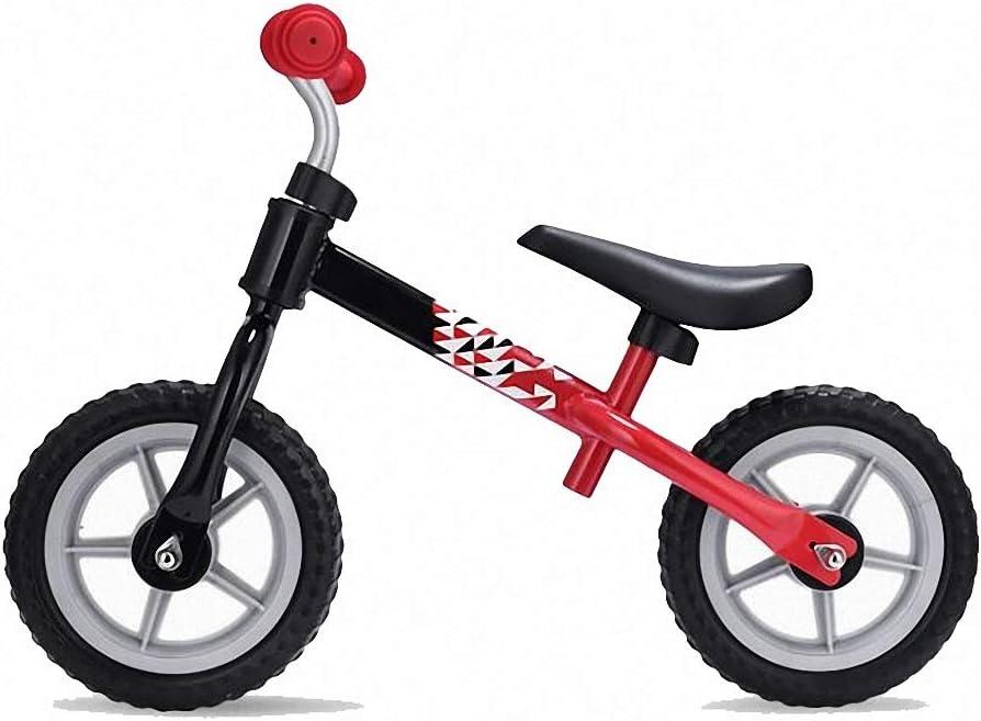 LWTOP Bicicleta de Equilibrio para niños Marco de Aluminio no ...