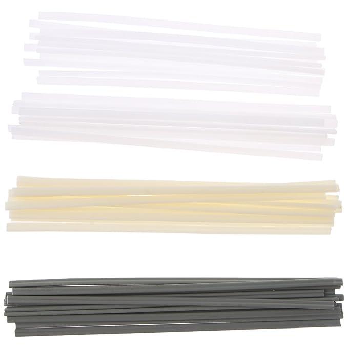 Review Goodqueen 50pcs New Plastic