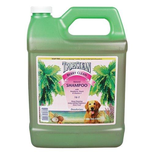 Berry Clean Dirty Pet Shampoo – Gallon, My Pet Supplies
