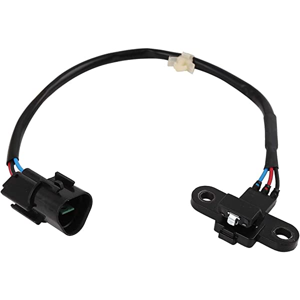 Holstein Parts 2CRK0416 Crankshaft Position Sensor