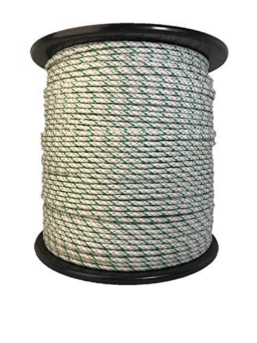 - Smart Fence Premium Electric Braided Rope