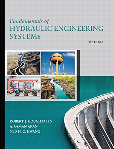 Fund.Of Hydraulic Engineering Systems