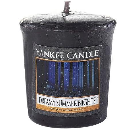 Vela arom/ática de lima y vainilla Yankee Candle 1107081