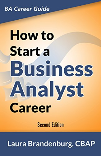 Amazon how to start a business analyst career the handbook to how to start a business analyst career the handbook to apply business analysis techniques reheart Choice Image