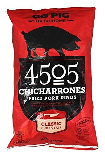 4505 meats - 9