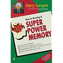 Super Power Memory