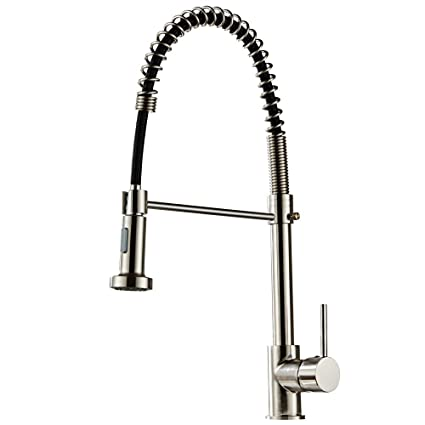 E-Starlet Kitchen Water Faucet, Lead-Free Drinking Water