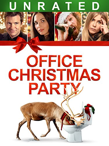 Office Christmas Party (Unrated) (Best Judges To Clerk For)