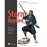 Storm Applied: Strategies for real-time event processing