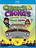 Cheech & Chongs Animated Movie Blu-ray