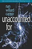 Unaccounted For, Nan Willard Cappo, 0983822212