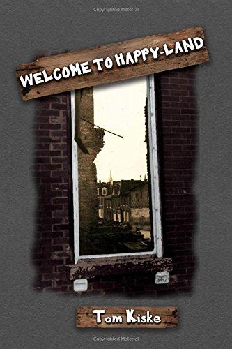 Welcome to Happy-Land PDF ePub fb2 book