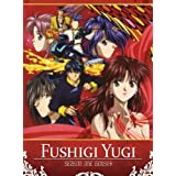 Fushigi Yugi: Season 1 by Anime Works