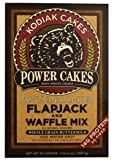 Kodiak Cakes Baker Mills Power Cakes Flapjack and Waffle Mix Wholegrain Buttermilk -- 20 oz - 2 pc