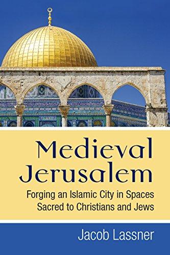Jerusalem Mosque - 6