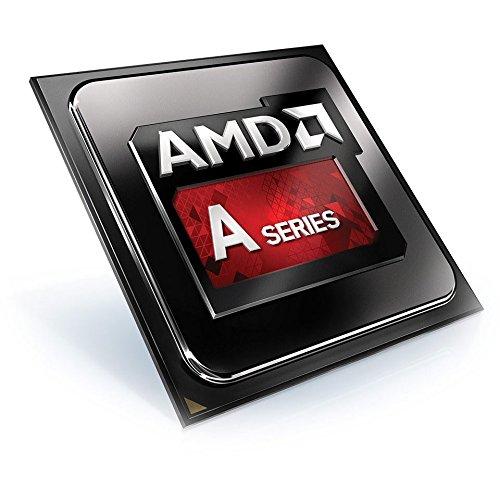 2TE7265 - AMD A4-6300 Dual-core (2 Core) 3.70 GHz Processor - Socket FM2Retail Pack by AMD