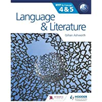 Language and Literature for the IB MYP 4 & 5: By Concept
