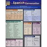 Spanish Conversation (Quick Study: Academic)