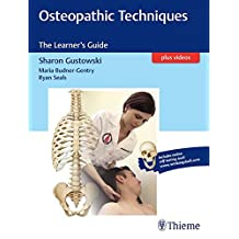 Osteopathic Techniques: The Learner's Guide