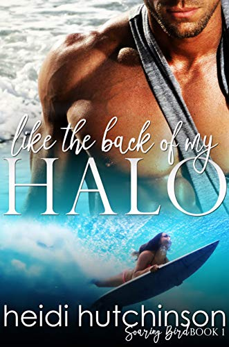 Like the Back Of My Halo (Soaring Bird Book 1) (Best One Act Plays For Competition)