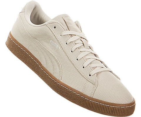 290ab628abf Puma Basket Ripstop IC Round Toe Canvas Sneakers - Import It All