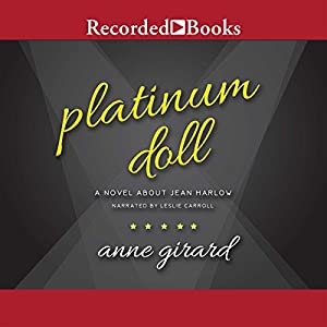 Platinum Doll Audiobook