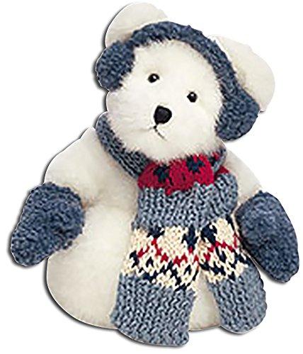 - Boyds Bear T.J.'s Best Dressed Fritzle Farklefrost 904028