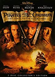PIRATES OF THE CARIBBEAN: THE CURS MOVIE –…