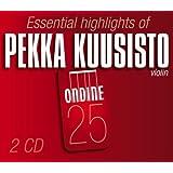 Highlights: Pekka Kuusisto