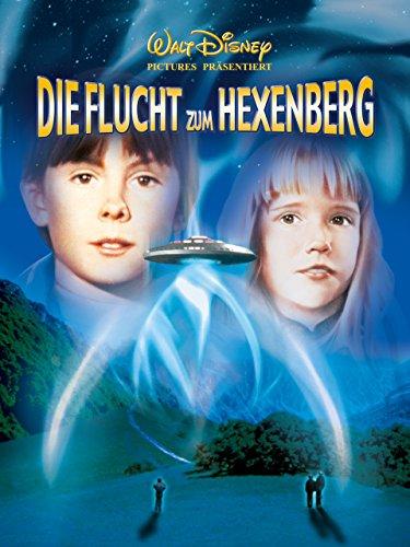 Die Flucht zum Hexenberg Film