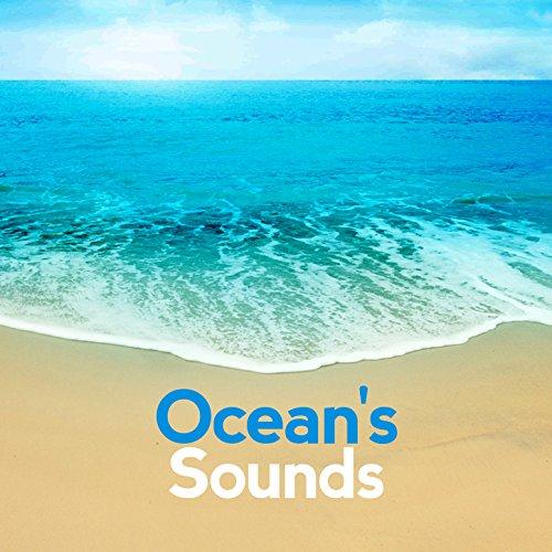 Sandy Beach: Ocean Waves Onto Sandy Beach By Ocean Sounds On Amazon