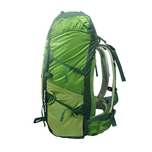 Granite Gear Lutsen 55 Backpack – Women s