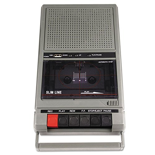 APLSL1039 - Cassette Recorder Eight-Station Listening Center