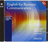 img - for English for Business Communication Audio CD Set (2 CDs) (Cambridge Professional English) book / textbook / text book