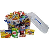 Tanner 3376 Big Value Box Food Toy with Products