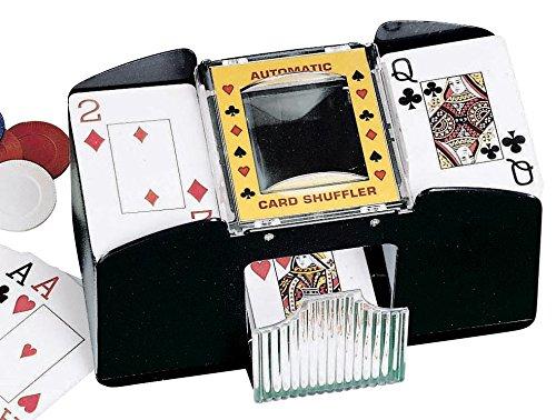 Fox Valley Traders Automatic Card Shuffler