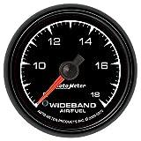 Auto Meter 5970 ES 2-1/16'' Wideband Air/Fuel Ratio Analog Gauge