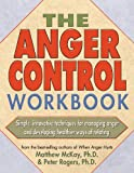 Best Anger Management Books - The Anger Control Workbook Review