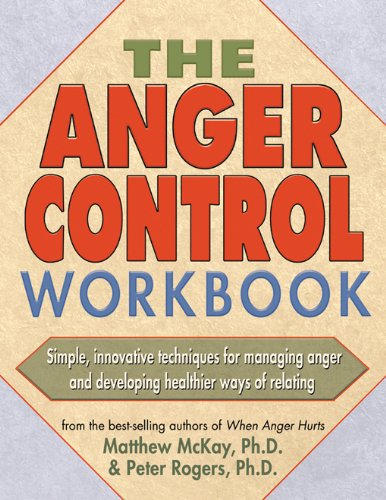 The Anger Control Workbook