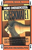 Checkmate!, Bruce Pandolfini, 0671701851