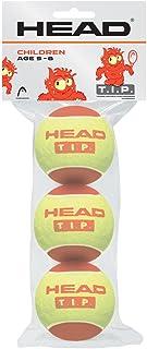 Head 3B Tip Red–4DZ