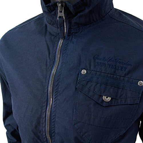Sun Valley Aviator, bleu nuit, S