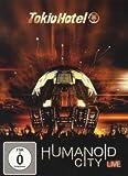 Tokio Hotel - Humanoid City Live