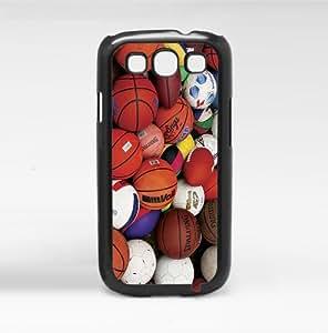 Fun Sports Hard Snap on Phone Case (Galaxy s3 III)