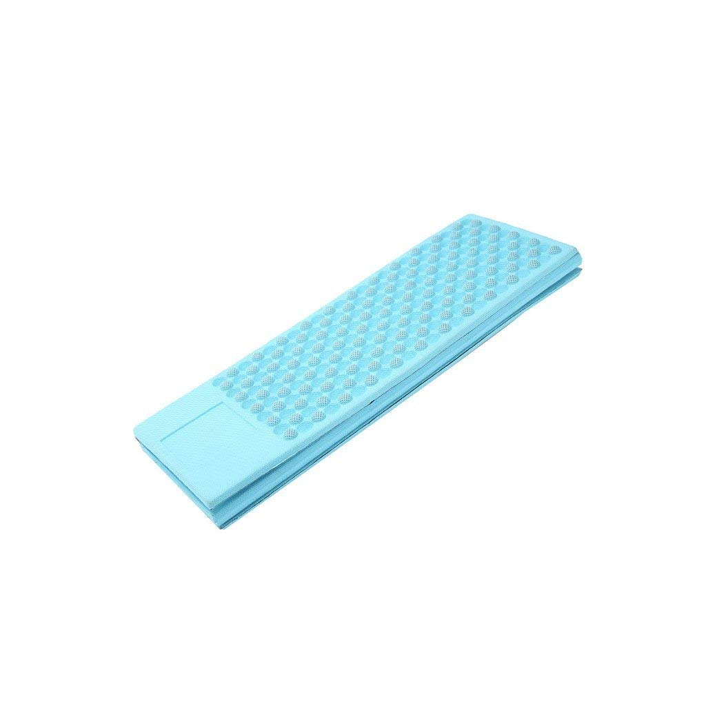 blu Bridge Casa del Cane, Tappetino per Cani Pet, Pad per Dormire in Gabbia Quattro Stagioni Pieghevole (colore    2) (colore    1)