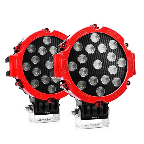 Vision X Led Light Covers
