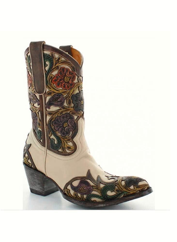 - Old Gringo Abelina Boots