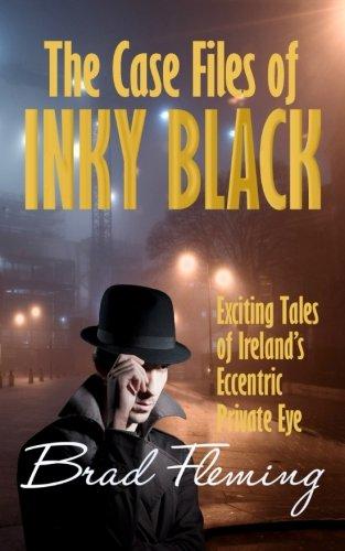 Read Online The Case Files of Inky Black pdf epub